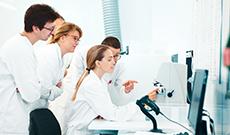 Ocena oddziaływania in vivo oraz in vitro sinicowych oligopeptydów na organizmy wodne