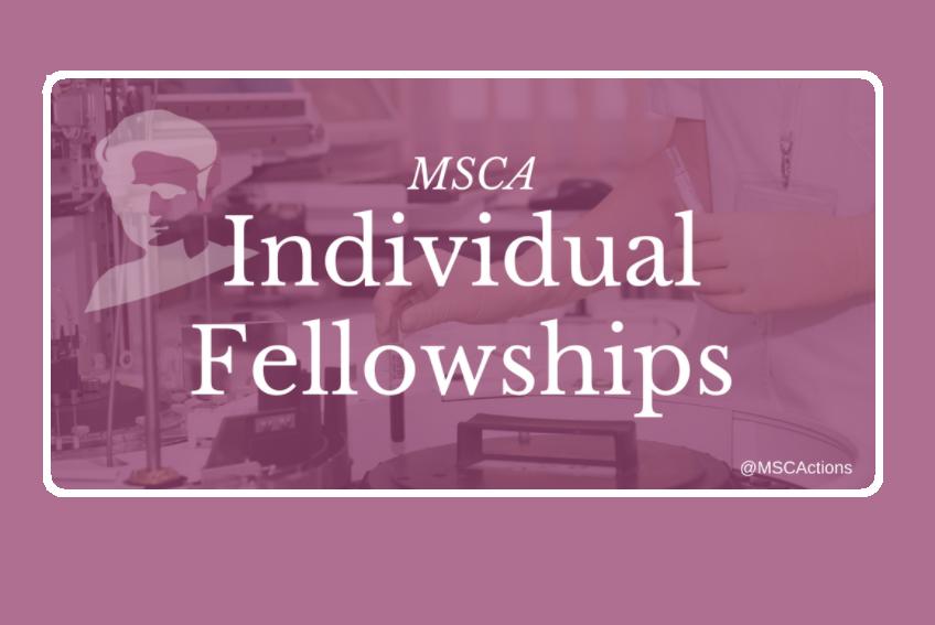 Maria Skłodowska-Curie Individual Fellowships