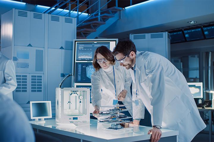 Ponad 8 mln zł na opracowanie projektu i uruchomienie linii technologicznej dla produktów nutraceutycznych