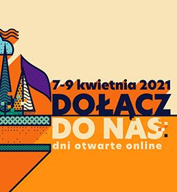 Relacja z udziału Dni Otwarte Online 2021