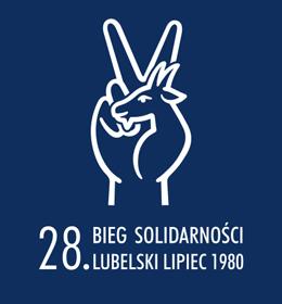 28. Bieg Solidarności 'Lubelski Lipiec 1980'