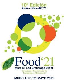Zapraszamy do udziału w 'Murcia Food 2021' w dniach 17-21 maja 2021 r.