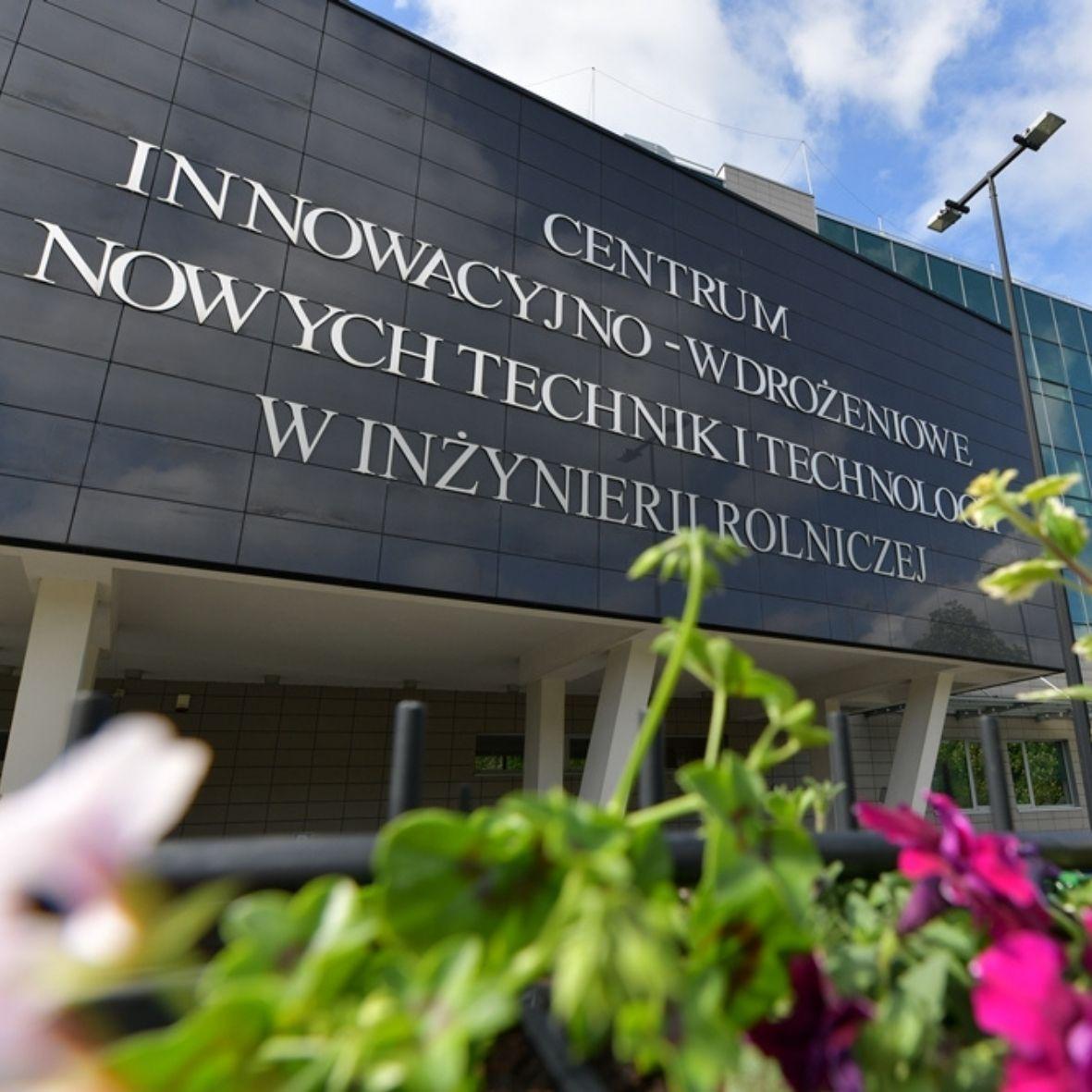 Uniwersytet w kwiatach