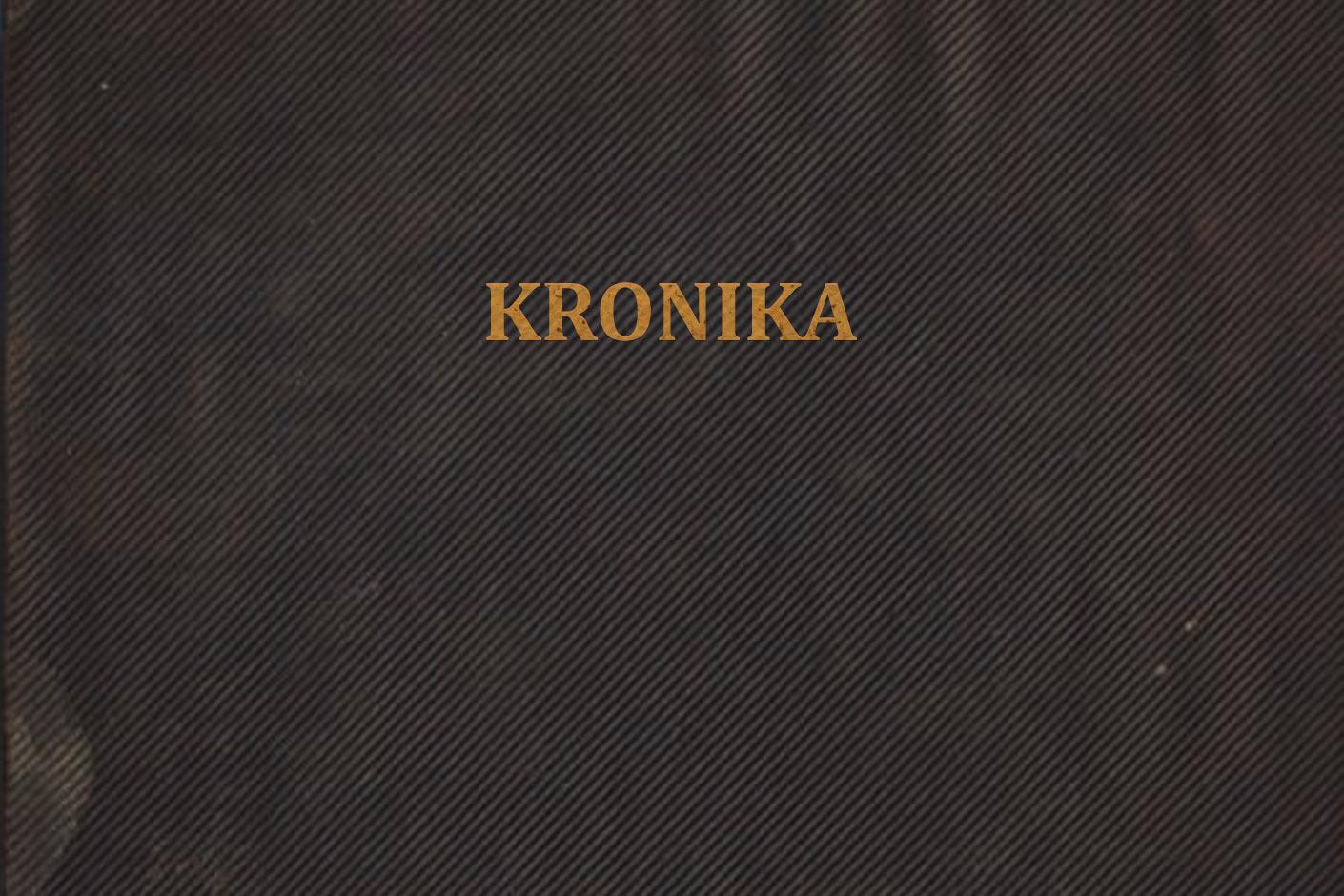 Kronika 1985