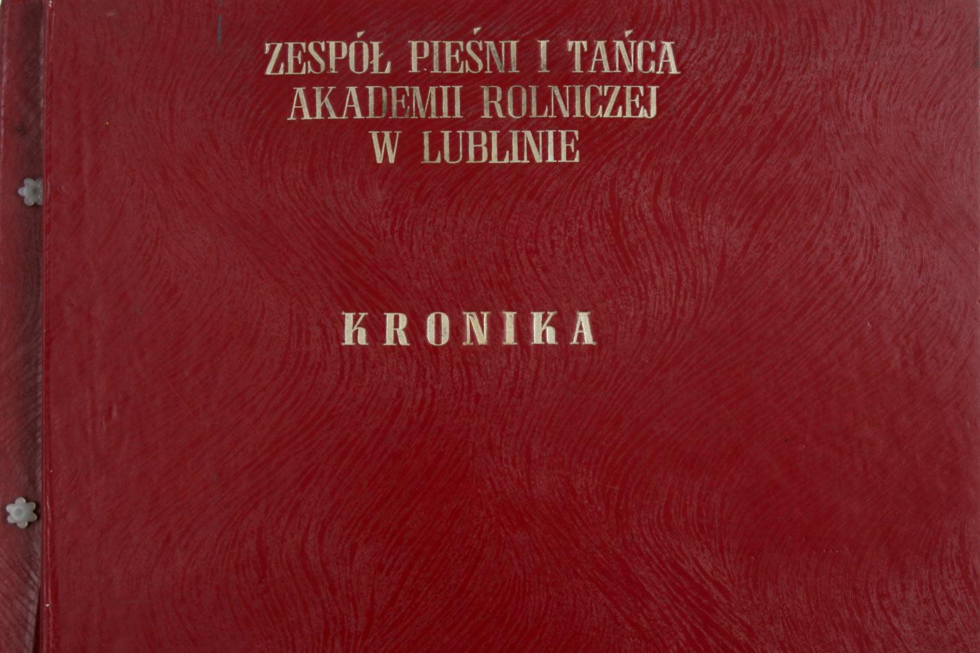 Kronika 1989-1992