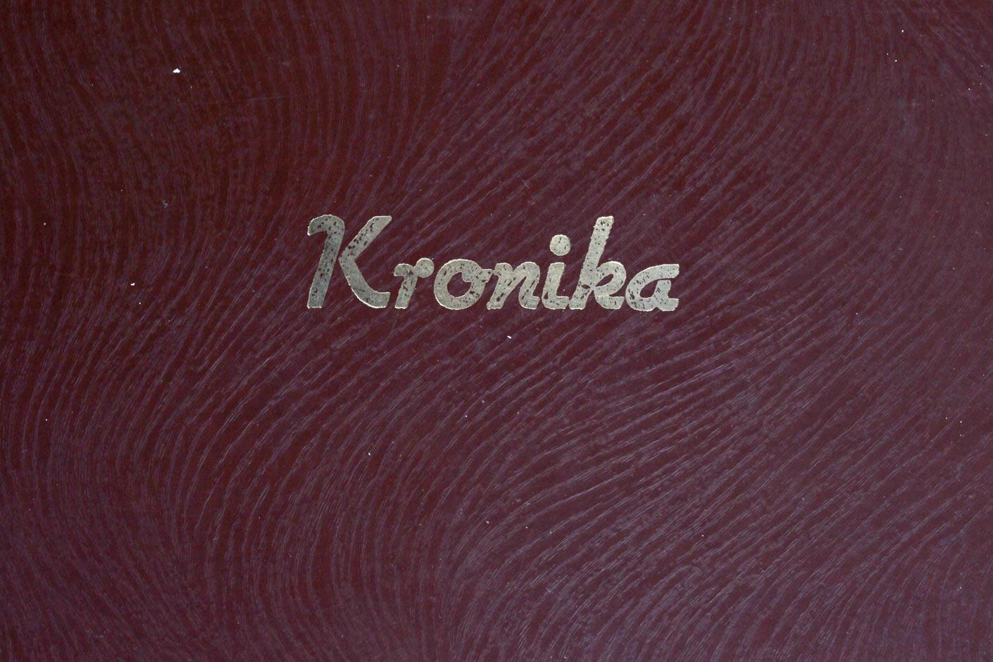 Kronika 1992-1994