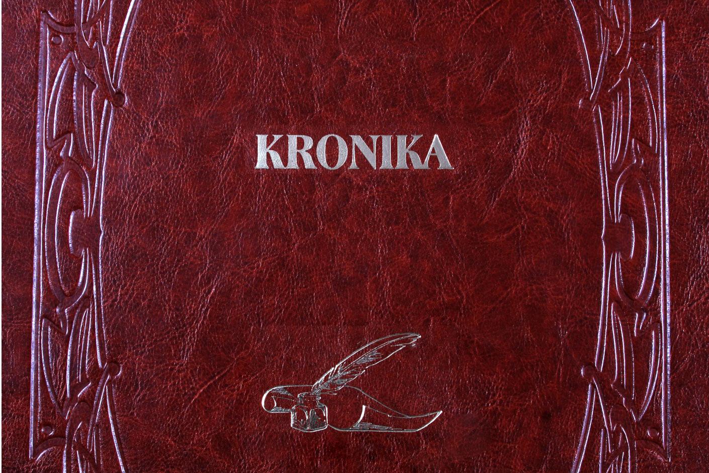 Kronika 2006-2010
