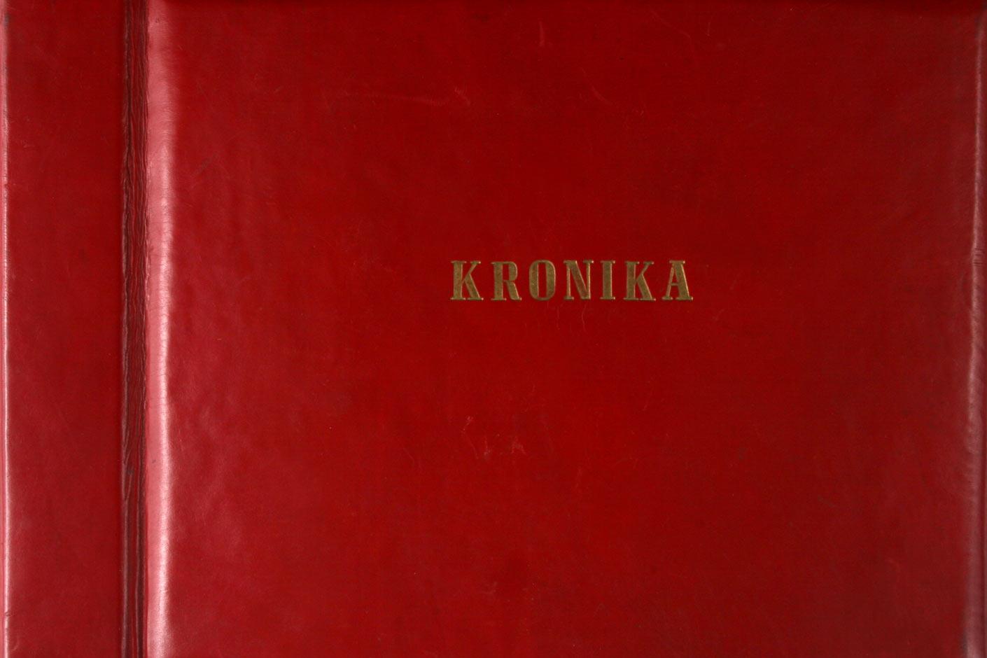 Kronika 1982