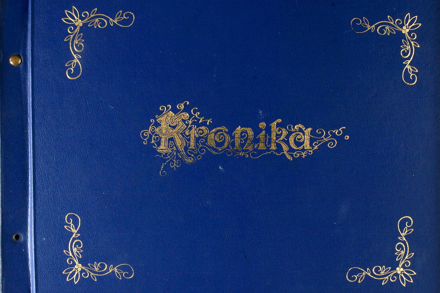 Kronika 1999-2001
