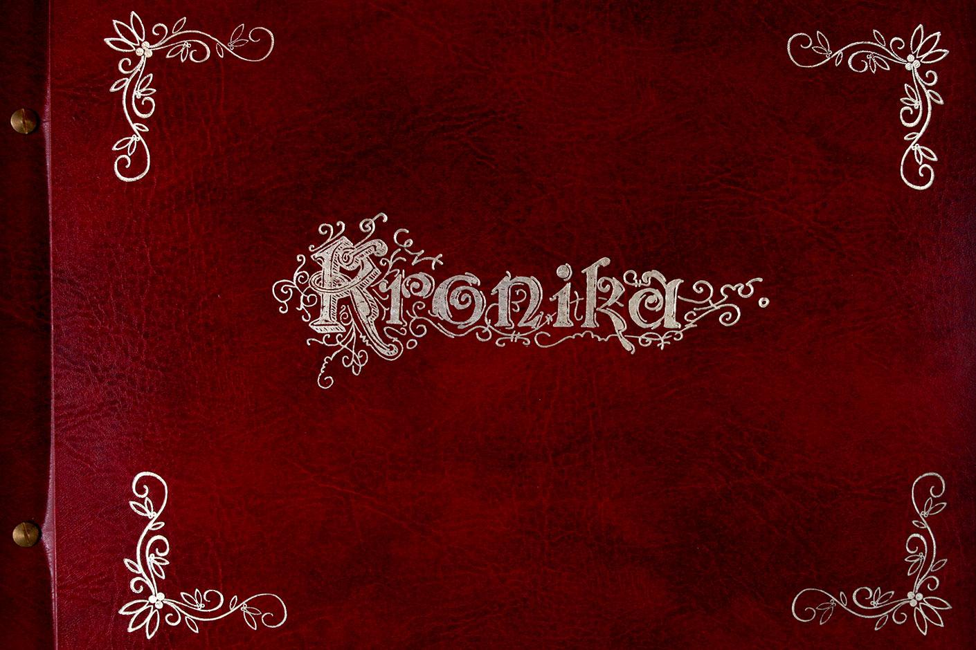 Kronika 2001-2002