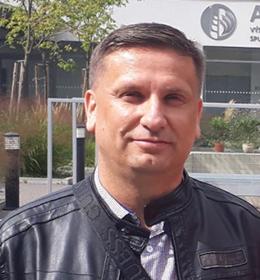 Prof. dr hab. Sławomir Kocira członkiem Editorial Board of Crop and Product Physiology w czasopiśmie Frontiers in Plant Science (4,402 IF)