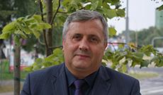 Dr hab. Grzegorz Grzywaczewski, profesor uczelni