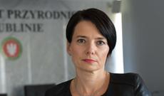 Dr hab. Monika Stoma, profesor uczelni
