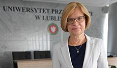 Prof. dr hab. Bożena Denisow