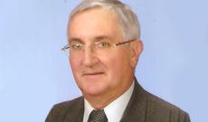 Prof. dr hab. inż. Tadeusz Siwiec