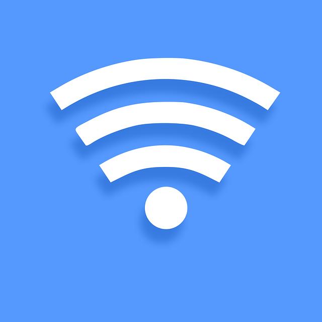 Awaria sieci WiFi BG