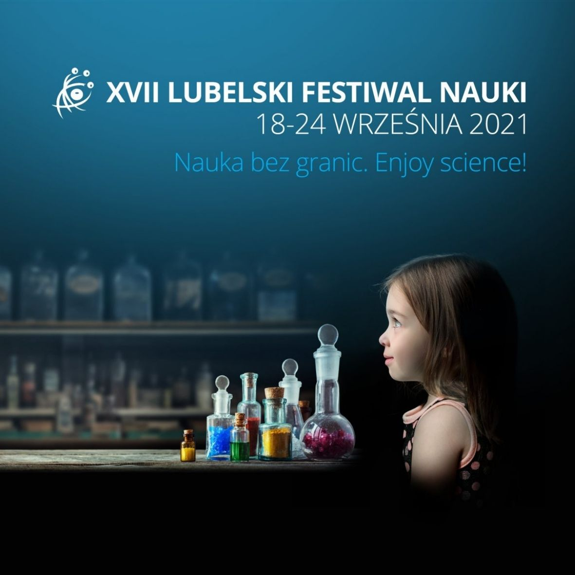 Konferencja prasowa XVII Lubelskiego Festiwalu Nauki