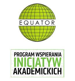 Projekt Geodezyjnego Koła Naukowego 'Equator' z dofinansowaniem w konkursie 'Program Wspierania Inicjatyw Akademickich'