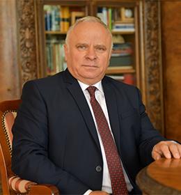 JM Rektor Krzysztof Kowalczyk - Ambasadorem Lubelskiego Klubu Biznesu