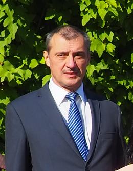 Prorektor ds. Kadr, prof. dr hab. Andrzej Marczuk na Konferencji Rektorów Uczelni Rolniczych i Przyrodniczych w Krynicy Zdroju
