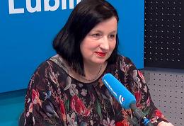 Dr hab. Urszula Kosior-Korzecka, prof. uczelni o nauczaniu w nowym roku akademickim