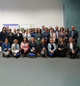 "Konferencja naukowa 'Bioprotection – Global Plant Health and Product Safety"""