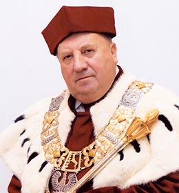 Zaproszenie na uroczystość nadania tytułu Doktora Honoris Causa UP w Lublinie prof. dr. hab. Marianowi Wesołowskiemu
