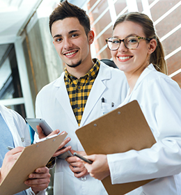 Foreigners applying to the Doctoral School of the University of Life Sciences in Lublin 2021/2022