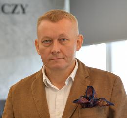 O nauce dla szerszego odbiorcy - Prorektor ds. Rozwoju Uczelni prof. Adam Waśko oraz dr Dagmara Sadowska - Program 'Login: Nauka'