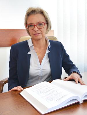 Prof. dr hab. Bożena Nowakowicz-Dębek ekspertem Polskiej Komisji Akredytacyjnej