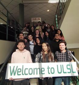 Welcome Days dla studentów Uniwersytetu Przyrodniczego w Lublinie